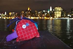 Au cœur des grands gratte-ciel de New York