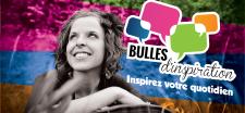 Bulles d'inspiration