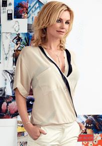 Caroline Néron – La femme d'affaires qui écoute son intuition